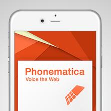 Приложение Phonematica