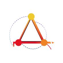 Логотип ТриниДата